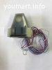 Бесконтактный выключатель конечный БВК-201 БВК-261