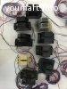 Бесконтактный выключатель конечный щелевого типа БВК-421 БВК-422 БВК-423 БВК-424