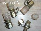 Клапан зарядный 800600-1