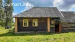 Крепкий уютный домик с банькой в тихой очаровательной деревушке