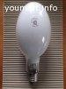 Лампа ртутная высокого давления Дрл-400