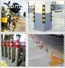 Парковочные барьеры, столбики в ассортименте