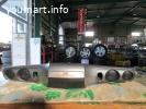 Потолочная акустическая система Sanyo FSP-88E 3D
