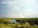 Продам: Участок 45.1сот (ИЖС) в центре Усть-Донецка.Ростовской области, (или меняю на новый внедорож