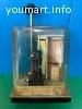 Реле электромагнитное НМШ2-4000