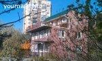 Сдается 2-х комнатная квартира с видом на море в Мисхоре