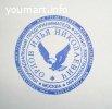 Сделать дубликат печати штампа у частного мастера с доставкой по области