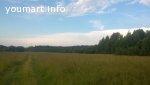 Семь гектар земли в Печорском районе