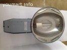 Светильник ЖКУ07-100-002-УХЛ1 без стекла под лампу ДНаТ