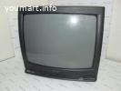 Телевизор Рубин 51МО4-3 (ЭЛТ).