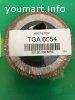 TGA 6054 воздушный фильтр компрессора SA 6847
