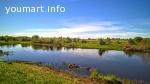 Участок 2 гектара под строительство у реки